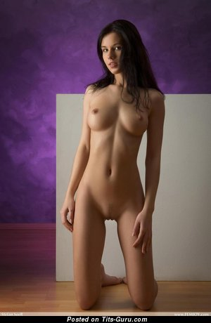 Image. Naked hot woman photo