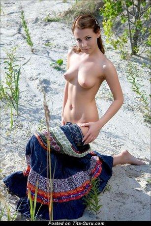 Image. Naked amazing female photo