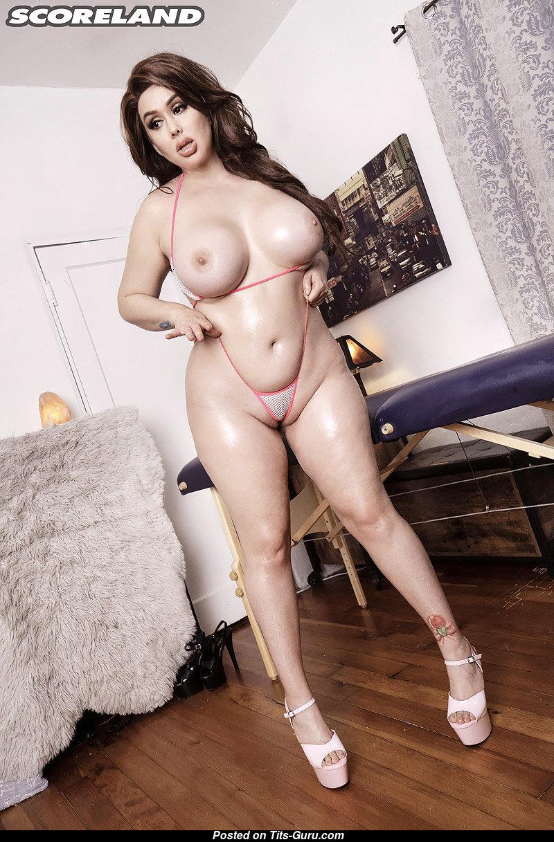 Stephanie Michelle Nude