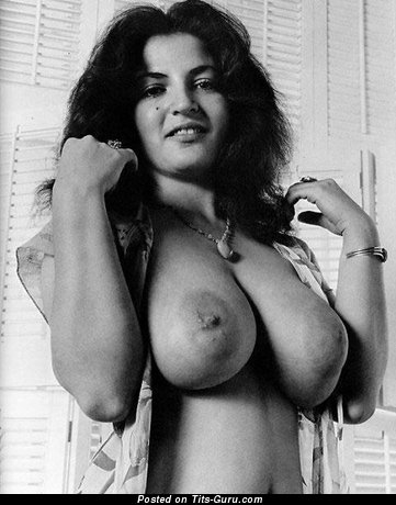 Image. Consuela - latina with big natural boobies vintage