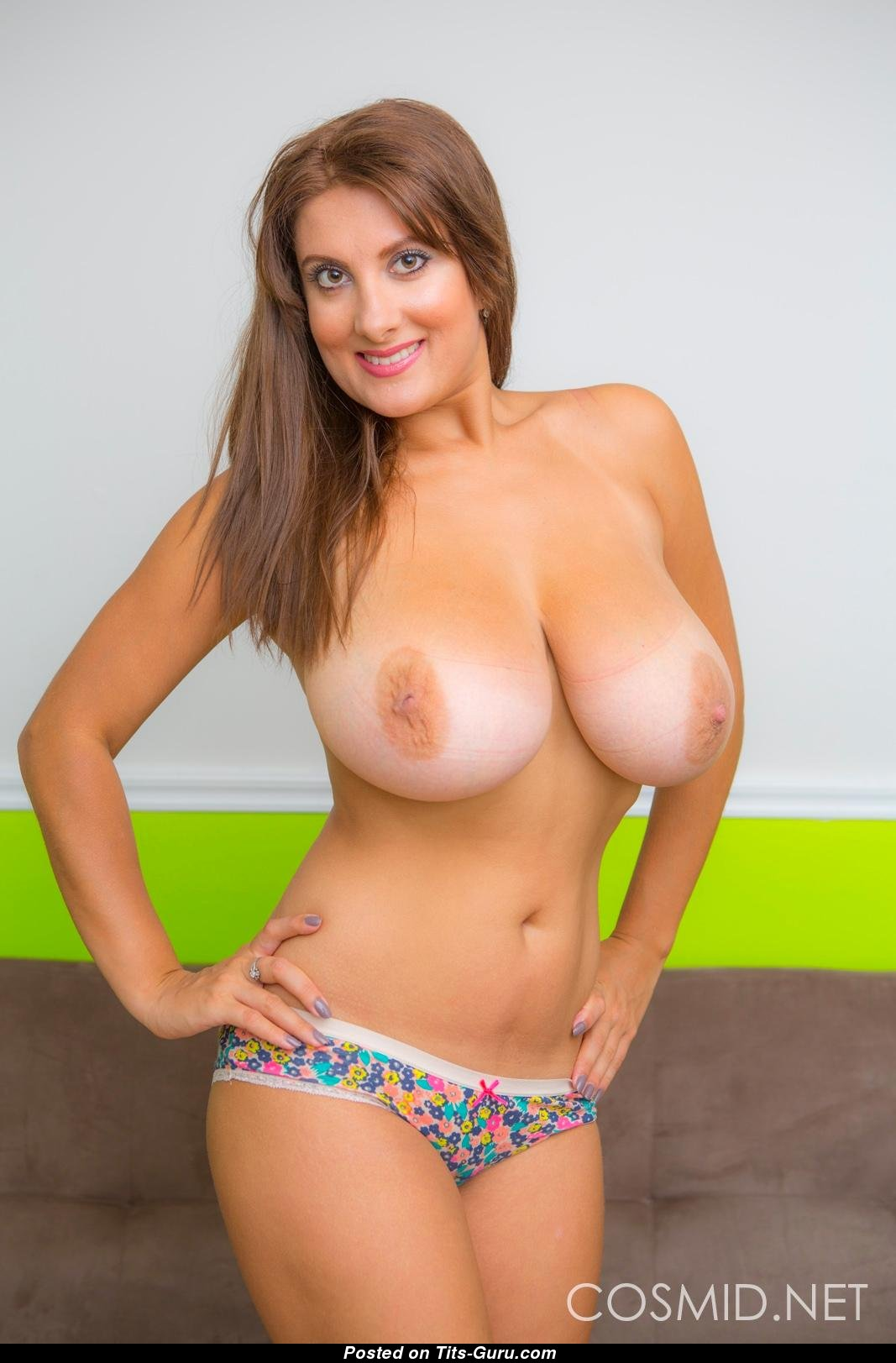 Valory Irene - Babe With Bare Natural Gigantic Titty Sex Foto 15102015 194158-3132