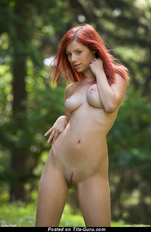 Image. Ariel - nude awesome girl image
