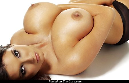 Image. Amazing female with big tits picture