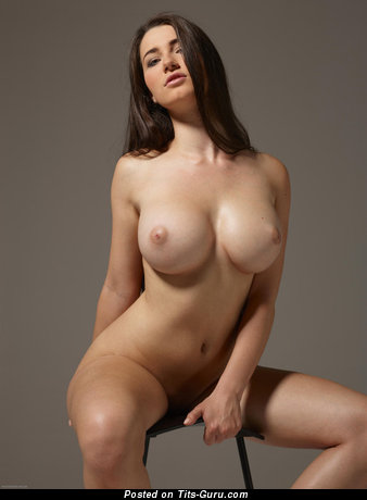 Image. Wonderful lady with big breast image