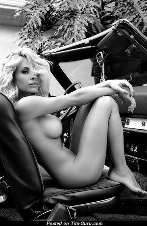 Image. Sexy naked hot female photo