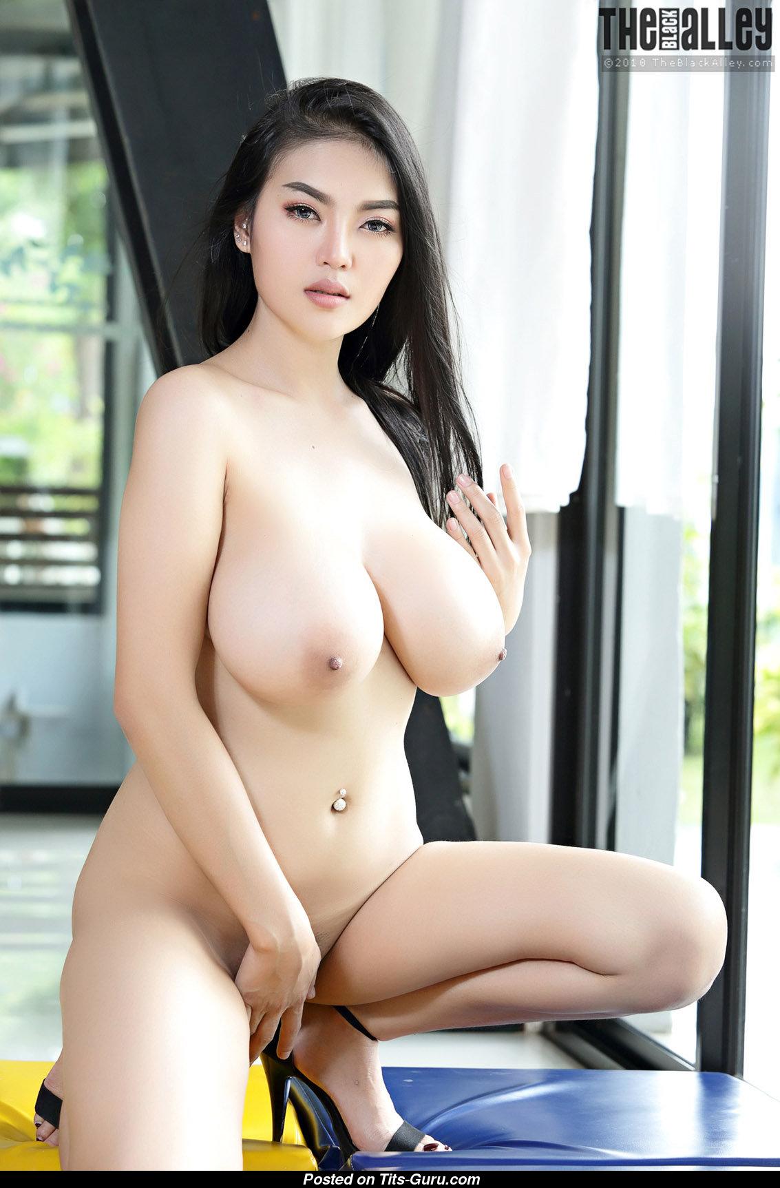 Pitta - Asian Girlfriend & Babe with Bald Real Medium ...