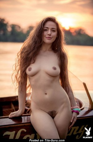 Joy Draiki - Exquisite Nude Babe (Hd Xxx Photo)