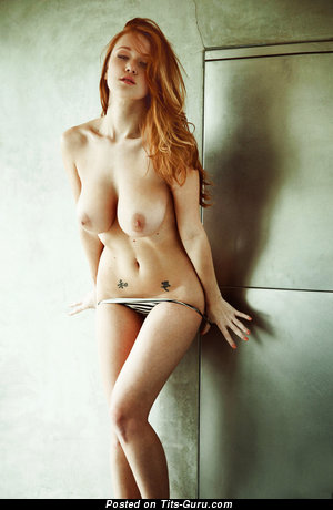 Image. Leanna Decker - naked awesome woman picture