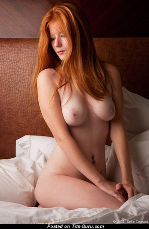 Image. Naked red hair picture