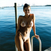 Nice woman with big tittys picture