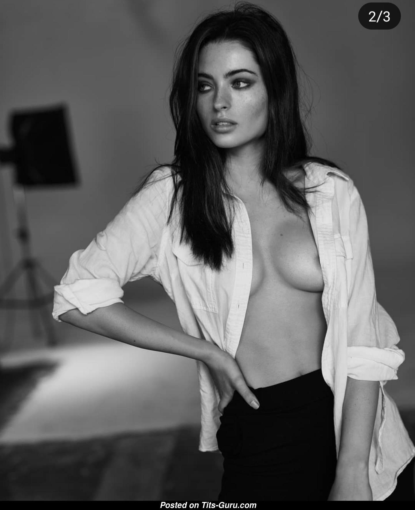 Nackt  Renée Murden NEW PORN:
