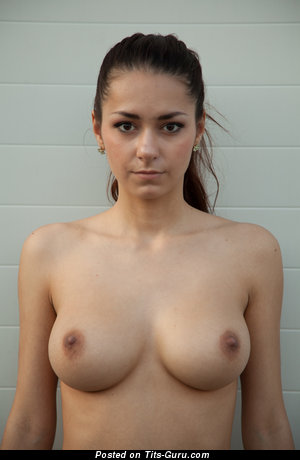 Image. Helga Lovekaty - nude hot female photo