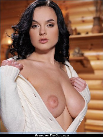 Image. Hot lady with big natural tittys photo