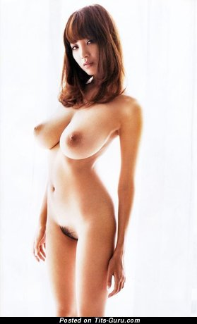 Image. Rara Anzai - naked awesome woman pic