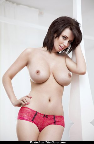 Sophie Howard - Awesome British Bimbo with Awesome Defenseless Natural Great Titty (Hd Sex Wallpaper)