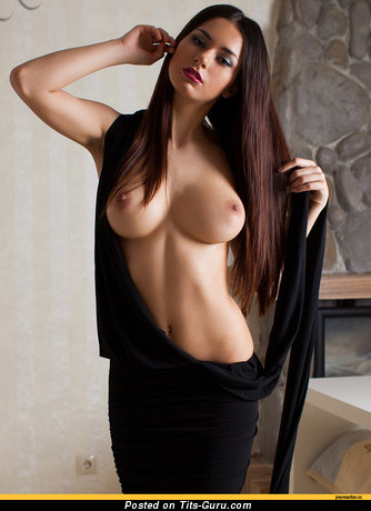Image. Helga Lovekaty - nude awesome lady picture