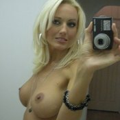 Amazing girl with big tittys photo