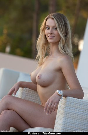 Image. Beautiful girl with big natural tittes pic