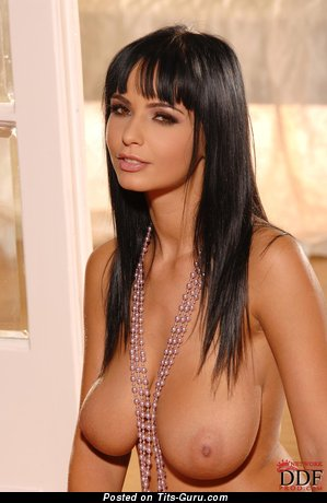 Image. Stella - amazing girl with big natural tittes picture