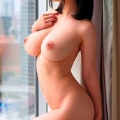 Elegant Asian Babe with Elegant Defenseless Very Big Boobies (Sexual Foto)