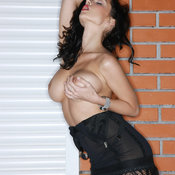Jenya D - beautiful female with big tittys pic