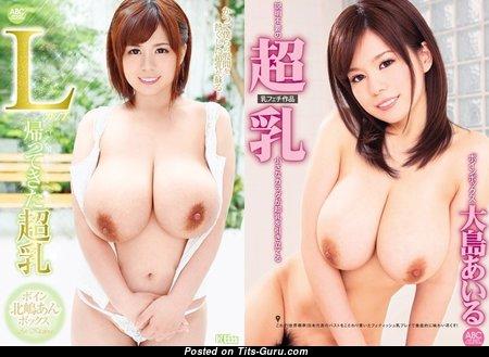 Huge_breast - Superb Undressed Asian Woman (Porn Image) #asian #boobs #tits #nude #erotic #сиськи #голая #эротика #titsguru