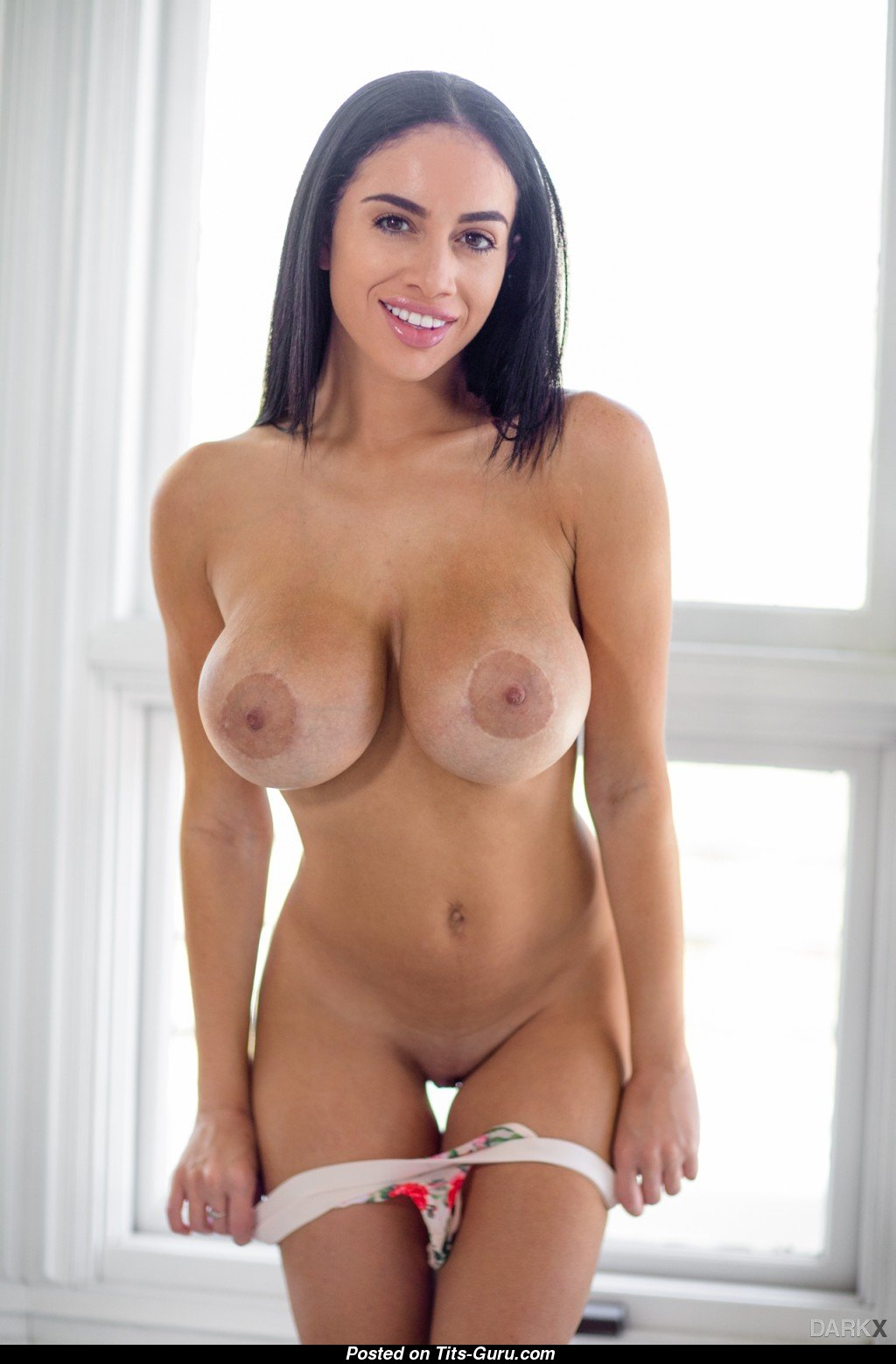 Victoria june naked tits