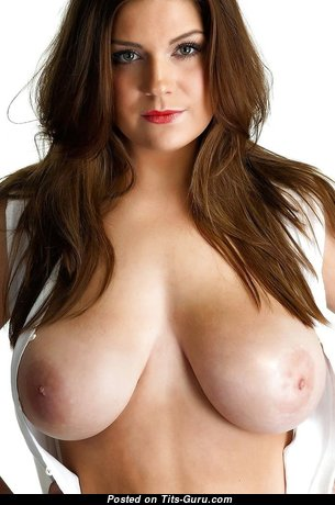 Handsome Babe with Handsome Open Real Boob (18+ Photo)