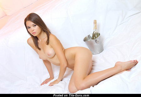Image. Naked wonderful female photo