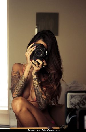 Image. Sexy nude awesome female image