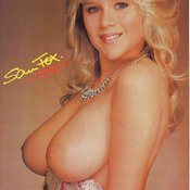 Sam Fox - nice woman with big natural tits image