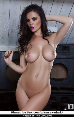 Image. Naked awesome female with big tits picture