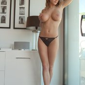Viola Paige - beautiful girl with big tittys photo