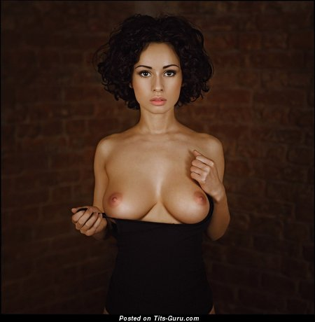 Image. Stasya Shpits - nude amazing woman photo