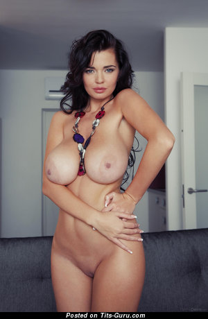 Катя Сидоренко - Gorgeous Lady with Gorgeous Defenseless Gargantuan Boobys (Hd Xxx Photo)