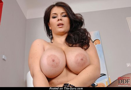 Kristi Klenot - naked wonderful lady with big tittes picture