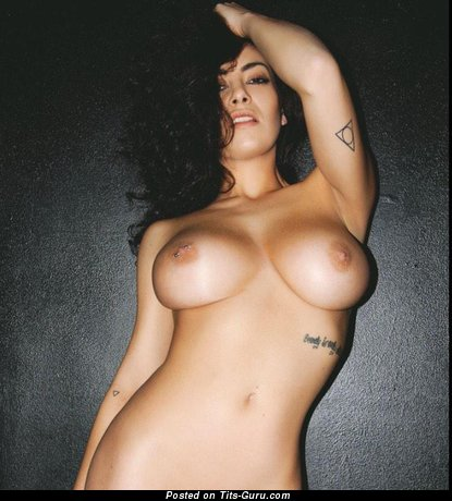 Image. Naked nice woman with big breast image