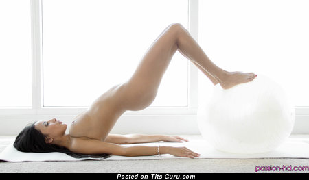 Image. Anissa Kate - nude wonderful female with small natural boobs photo