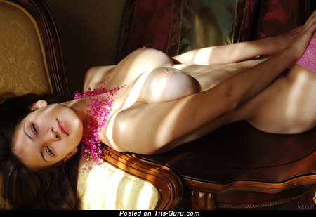 Image. Sofi A - naked beautiful female pic