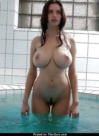 Image. Nude hot woman with big boobies pic