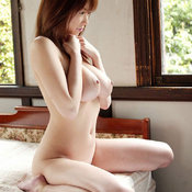 Unknown - asian with big natural breast photo