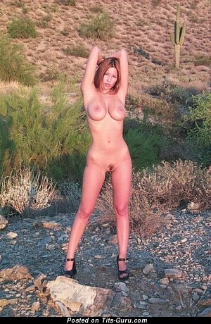 Image. Trisha Campbell - nude awesome woman with big boobs picture