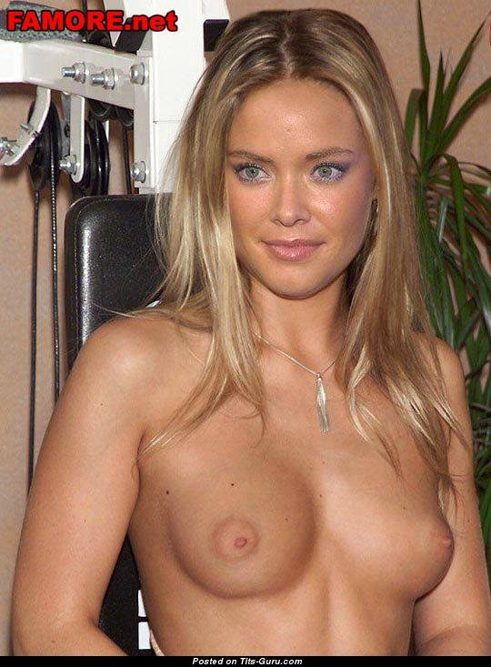 Was and kristanna loken boobs