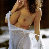 The Best Babe with The Best Bare Natural D Size Chest (18+ Picture)