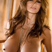 The Best Babe with The Best Naked Mega Boobs & Long Nipples (Hd Sexual Photo)