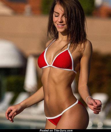 Image. Sexy nude beautiful girl photo