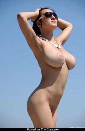 Image. Sofi A - nude amazing lady image