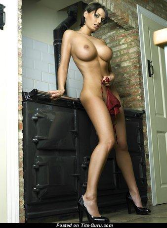 Naked hot girl pic