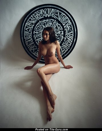 Image. Awesome woman with medium boobs image