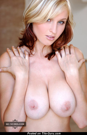 Petra Mis - nude wonderful woman with big natural boobies picture